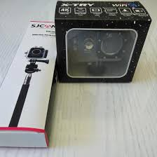 <b>Экшн камера X-Try XTC163</b> Neo Battery 4K WiFi – купить в Москве ...