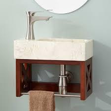 bathroom sink sample bathsink installed customer pam