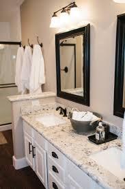 countertops bathroom bathrooms traditional