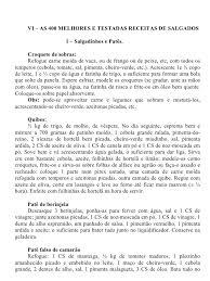 Resultado de imagem para IMAGENS DE RECEITAS DE CROQUETES DE LINGUIÇA