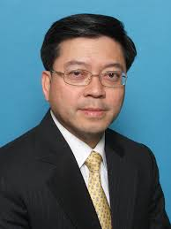the hong kong institute of surveyors ho kwok kwan thomas