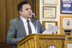 parties agree to settle harassment suit against silva local news silva