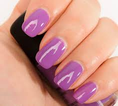 <b>MAC Heroine</b> Nail Lacquer Review, Photos, Swatches   Nails ...