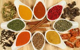 תוצאת תמונה עבור spices and herbs