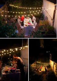 26 breathtaking yard and patio string lighting ideas will fascinate you more backyard string lighting