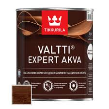 <b>Антисептик для дерева Tikkurila</b> Valtti Expert Akva, палисандр, 0,9 л