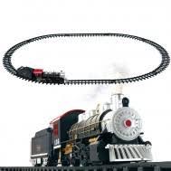 <b>Автотреки</b> и железные дороги