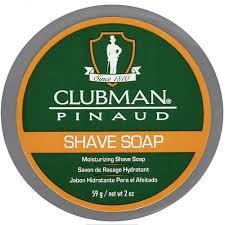 <b>Clubman Натуральное мыло</b> Shave Soap для бритья () - отзывы ...