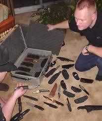 Ножевой дизайнер James <b>McGowan</b> (Джеймс МакГован ...