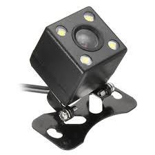 <b>car</b> reverse camera parking <b>rear view</b> led sensor waterproof <b>170</b> ...