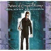 <b>Glenn Hughes</b> - <b>Return</b> of the Crystal Karma (2000) for sale online ...