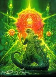 10 Best Affiches images | <b>Godzilla</b>, Sci fi <b>art</b>, <b>Movie posters</b>