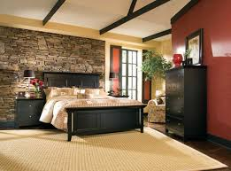 expansive black bedroom furniture brick casual sharp mission style bedroom furniture interior