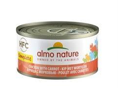 Влажные корма консервы и паучи <b>Almo Nature</b> Альмо Натюр для ...