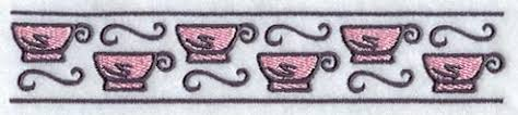 Image result for coffee cup border