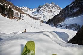 Отзыв о <b>горных лыжах Movement</b> Go 106 Titanal