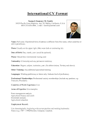 resumes formats over 10000 cv and resume samples cover letter us format resume us format resume work history most current resume format most