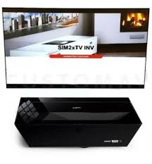 <b>Проектор SIM2</b> xTV bundle x110 - купить в Москве по низкой цене ...