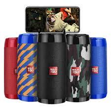 <b>TG116 Waterproof Bluetooth Speaker</b> Wireless Portable Speaker ...