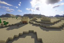 Temple Seeds for Minecraft