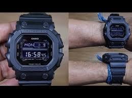 <b>Casio G-Shock GX</b>-<b>56BB</b>-<b>1E</b> купить в официальном магазине G ...