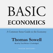 hear the evolution of everything audiobook by matt ridley for just basic economics fifth edition a common sense guide to the economy audiobook