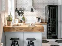 квартира, интерьер: лучшие изображения (27) | Интерьер, Кухня ...