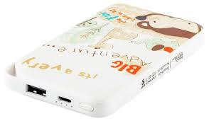 <b>Внешний аккумулятор HARPER PB-0020</b> Monkey купить по цене ...