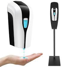 <b>Soap Dispensers</b>: Hand & Automatic <b>Soap Dispensers</b> | Walmart ...
