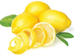 Image result for lemon peel