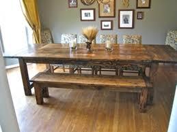 Farm Tables Dining Room Diy Farm Table Handsome Sofa Tables Reclaimed Wood Farm Table