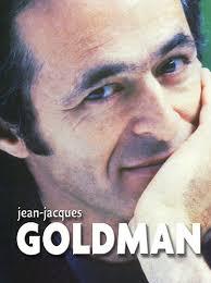 Il a pour frère cadet l'auteur-compositeur <b>Robert Goldman</b> et pour demi-frère <b>...</b> - jean-jacque-goldman-hd