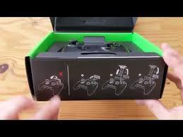 <b>Razer Raiju Mobile</b> game controller unboxing - YouTube