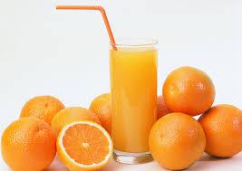Resultado de imagem para SUMO DE FRUTA laranja ou maçã