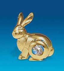 Фигурка Crystal Temptations, Кролик, Юнион, 6*7 См, Товары Для ...