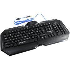 Игровая клавиатура <b>QUMO Spirit</b> — купить, цена и ...