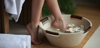 Профессиональная <b>ванна для ног</b> — выбор, использование, обзор