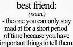 Bestfriend on Pinterest | Friendship quotes, Best Friend Quotes ... via Relatably.com