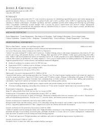 resume vendor manager resume format budget and vendor management vendor management resume sample