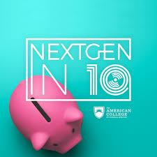 NextGen in 10