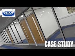 mezzanine floor office fit out cox agri case study agri office mezzanine floor
