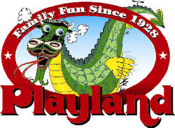 Rye Playland Plan a visit