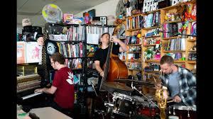 <b>GoGo Penguin</b>: NPR Music Tiny Desk Concert - YouTube