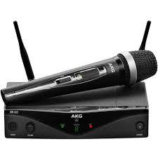 Радиосистемы : <b>Радиосистема AKG WMS420</b> Vocal Set Band A