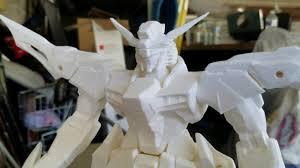 <b>3D Printed</b> Gundam: Best Curated Models   All3DP