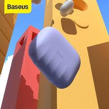 <b>Baseus Non-slip Case</b> For Airpods Pro – BaseusMarket