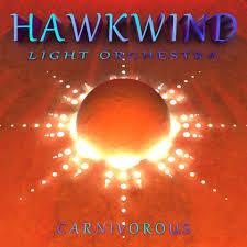 <b>Hawkwind</b> Mission Control