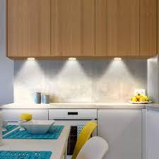 <b>3Pcs LED</b> Under Cabinet Lights Wireless Kitchen Cupboard Kitchen ...