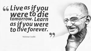 20 Most Inspiring Quotes from Mahatma Gandhi: - BhaviniOnline.com