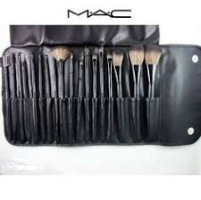 mac makeup brushes what i would give to have a full set of them